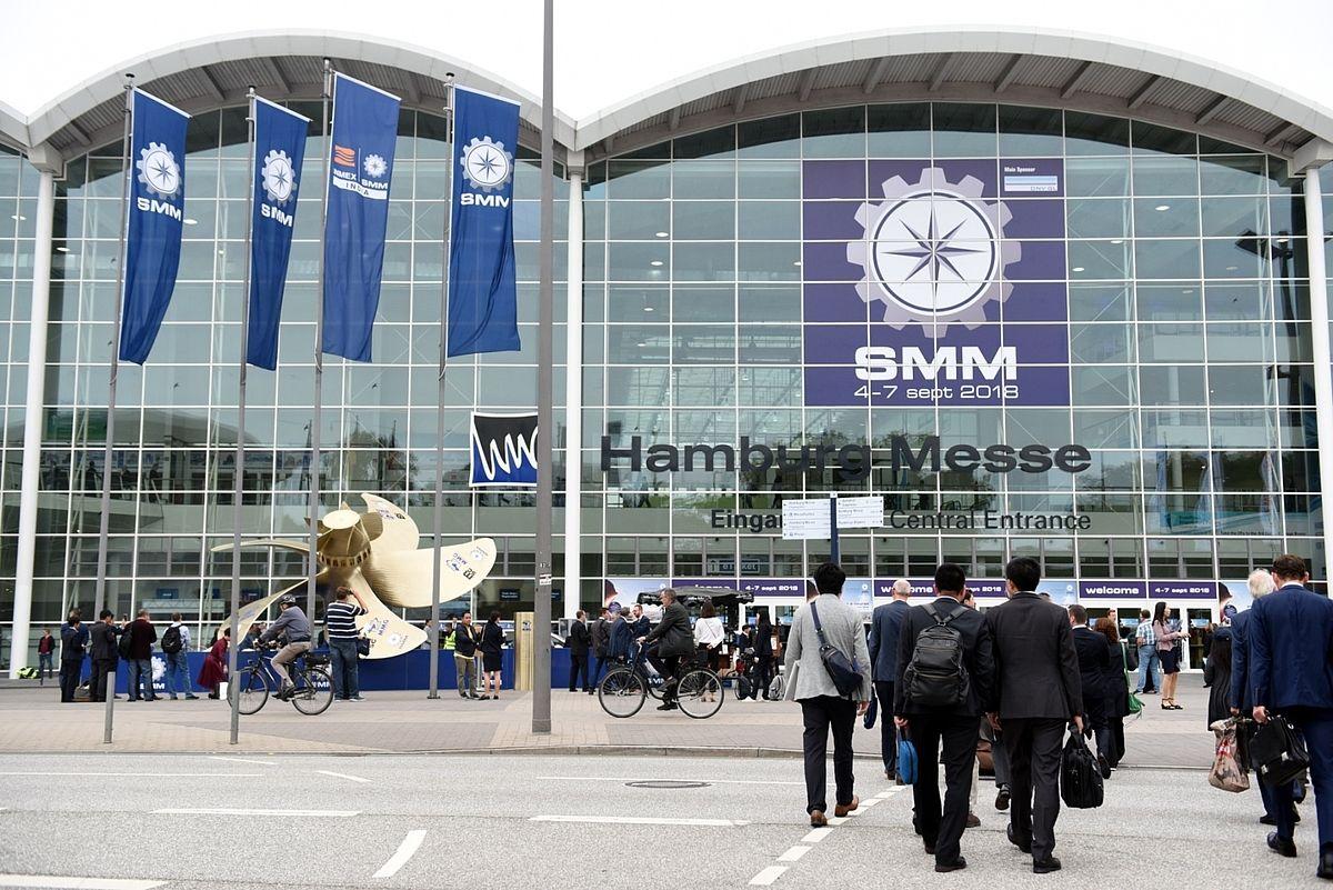 Neuer Termin: Weltleitmesse SMM vom 2. bis 5. Februar 2021 ...