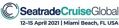 Seatrade Cruise Global 2021 Logo