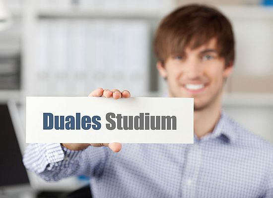 Duales BWL-Studium Messe-, Kongress- und Eventmanagement