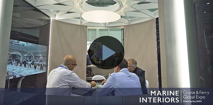 MARINE INTERIORS 2019 - Interaction between Design and Safety