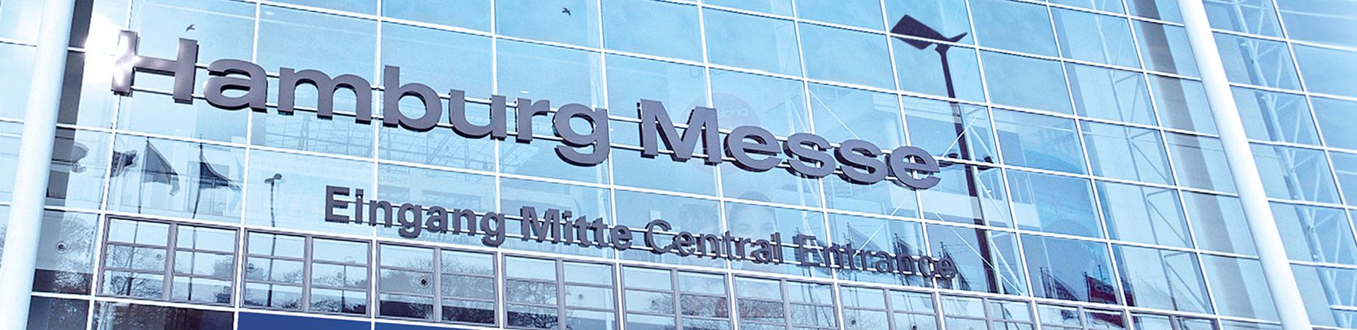 Datenschutz Hamburg Messe Und Congress