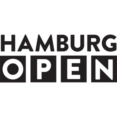 HAMBURG OPEN Logo