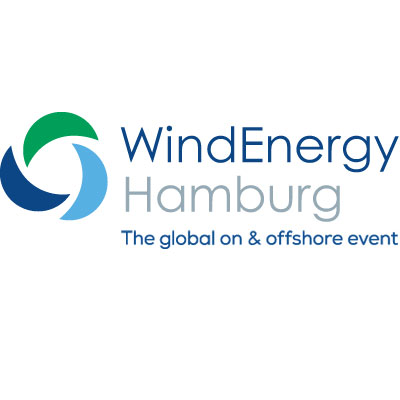 WindEnergy Hamburg 2018 Logo