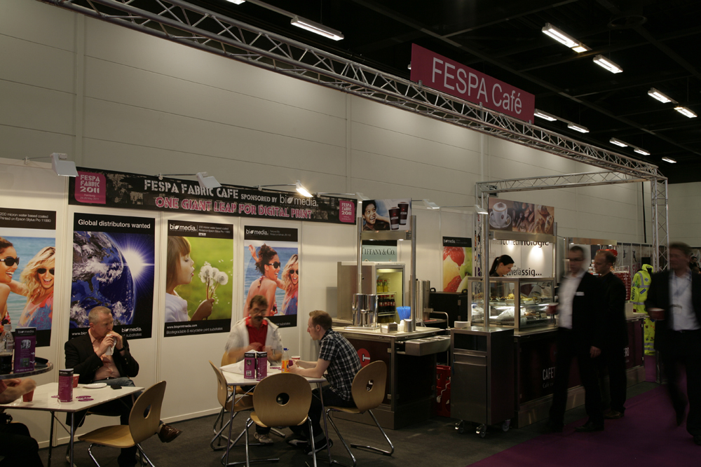 fespa digital 2011 hamburg messe und congress. Black Bedroom Furniture Sets. Home Design Ideas